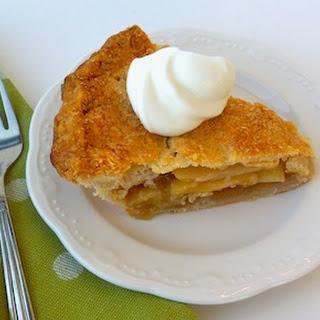 The Ultimate, Bestest Ever Apple Pie