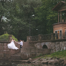 Wedding photographer Anastasiya Galaktionova (GalaktiAna). Photo of 19.09.2013