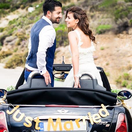 Wedding photographer Aggeliki Soultatou (Angelsoult). Photo of 17.01.2018
