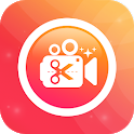 Video editor – Video and Photo editing icon