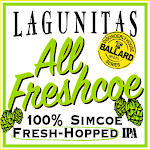Lagunitas All Freshcoe Fresh Hop IPA