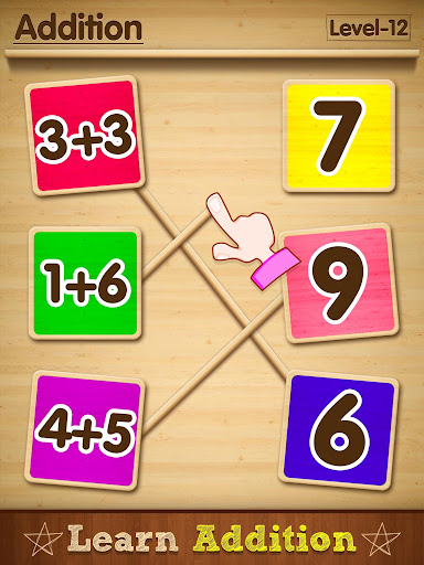 Matching Object Educational Game - Learning Games 1.0.2 screenshots 7