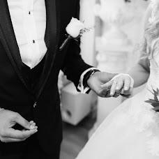 Wedding photographer Andrey Vorobev (andreyvorobyev). Photo of 08.09.2017