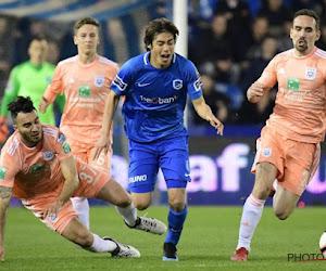 Aimé Anthuenis préface le duel entre Anderlecht et Genk
