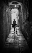 Photo: Bolzano #11 - ZARA...  #street #streetphotography #shootthestreet #blackandwhite #blackandwhitephotography #bw #monochrome #bolzano