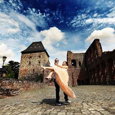 Esküvői fotós Artem Tolstykh (KENT). Készítés ideje: 03.08.2017