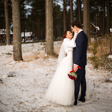 Wedding photographer Rinat Kuyshin (RinatKuyshin). Photo of 01.04.2016