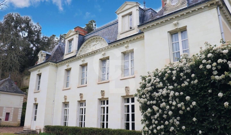 Manoir Vouvray