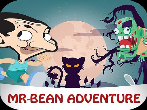 Mr-Beam adventure world
