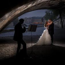 Wedding photographer Sébastien Arnouts (arnouts). Photo of 23.06.2015