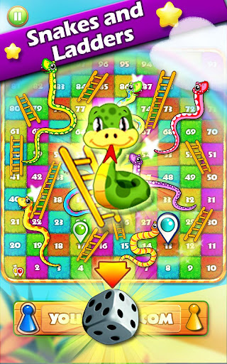 Ludo Game : Ludo Winner screenshots 4