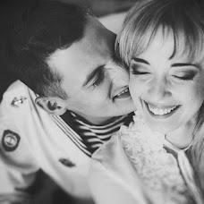 Wedding photographer Varvara Lomancova (VarvaraL). Photo of 12.05.2013