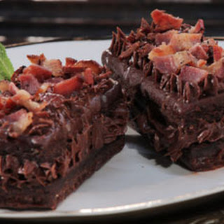The Romeo and Juliet Brownie