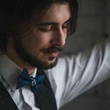 Wedding photographer Andrey Dubeshko (twister). Photo of 17.04.2016