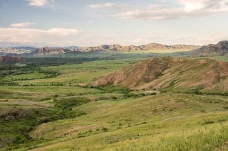 Photo: Mongolsko