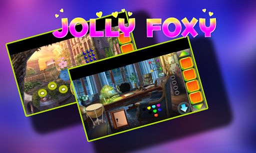 Best Escape Games  21 Escape From Jolly  Foxy Game 1.0.0 screenshots 2