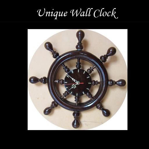 Unique Wall Clock