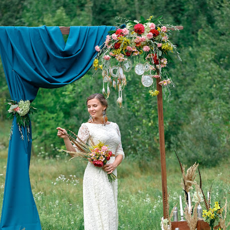 Wedding photographer Olga Kumakova (1gaika). Photo of 10.08.2015