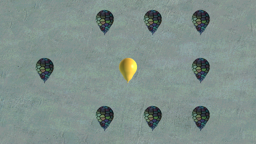 Moving Balloon Pop Paid