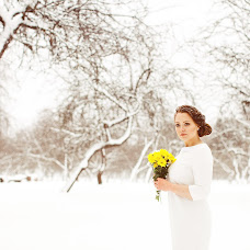 Wedding photographer Tatyana Tihomirova (tihomirova). Photo of 06.01.2015