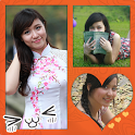 Grid Picture Frames icon