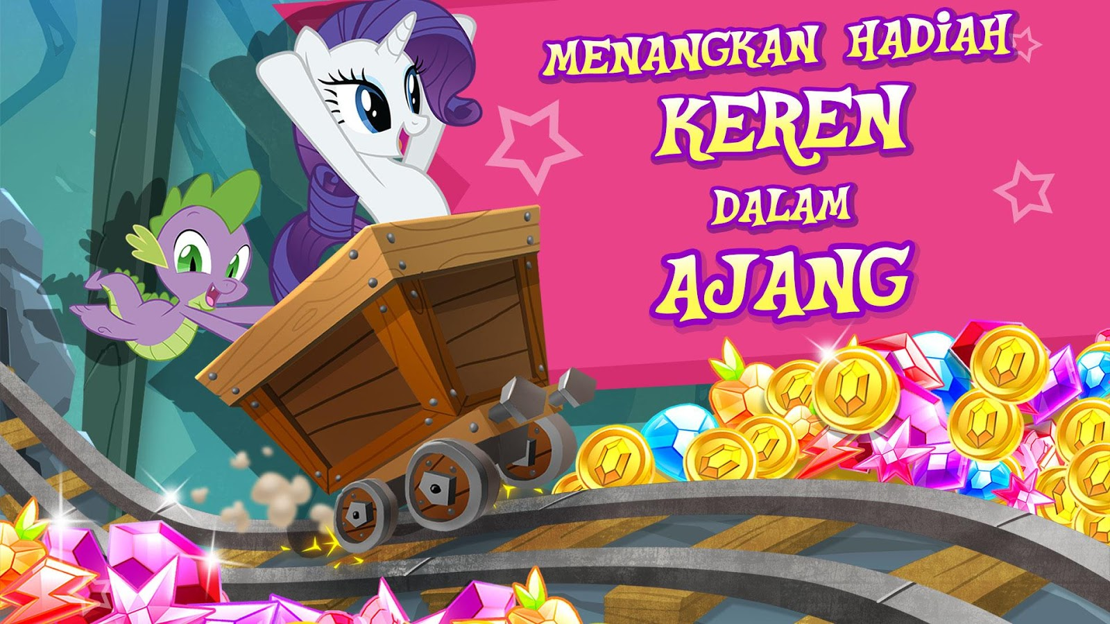 MY LITTLE PONY Apl Android Di Google Play