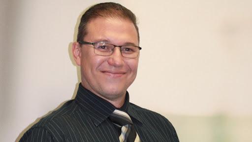 Ricky Pereira