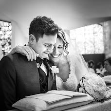Wedding photographer Fabrizio Russo (FabrizioRusso). Photo of 11.01.2019