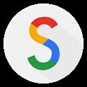 Search Bar M icon