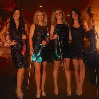 Musician Hire In Hertfordshire | Lady Godivas | Platinum Disco