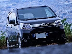 ムーヴカスタム LA100S 2011年式 RSのカスタム事例画像 ムーヴパン~Excitación~さんの2020年10月03日16:17の投稿