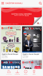 Dağıtım Kanalı Dergisi - náhled