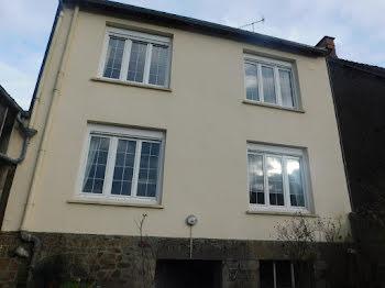 maison à L'Epinay-le-Comte (61)