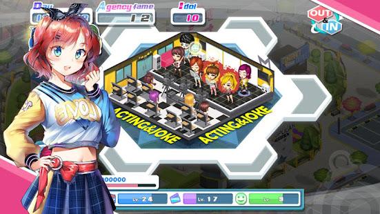Girl Group Inc : Love Idol 6