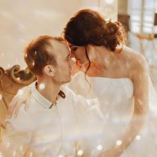 Wedding photographer Marya Poletaeva (poletaem). Photo of 07.03.2018