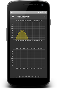 WiFi Analyzer Apk 4