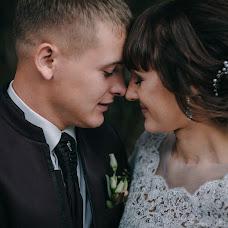 Wedding photographer Kseniya Romanova (romanova). Photo of 09.12.2017