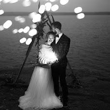 ช่างภาพงานแต่งงาน Nastya Stepanova (nastin) ภาพเมื่อ 06.05.2019