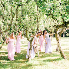 Wedding photographer Oksana Gudymenko (oksanagiroud). Photo of 27.06.2016