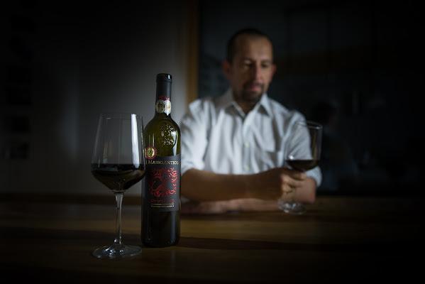 The winemaker di thomas_gutschi