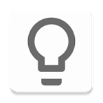 Night Light/Desk Clock Icon