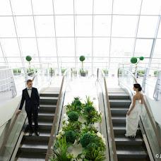Wedding photographer Dmitriy Tkachik (tkachikdm). Photo of 01.07.2015