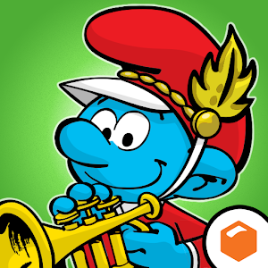 Smurfs' Village v1.6.4a [Mod Gold, Berry & Resource] APK+OBB
