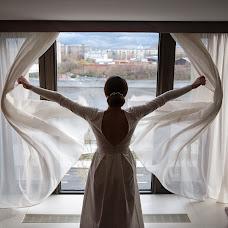 Wedding photographer Anastasiya Krylova (Fotokrylo). Photo of 25.10.2017