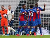 Comment Christian Benteke a poussé Jean-Philippe Mateta sur le banc de Crystal Palace
