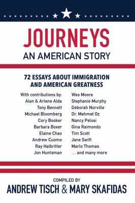 Cover for Journeys: An American Story