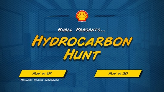 Hydrocarbon Hunt- screenshot thumbnail