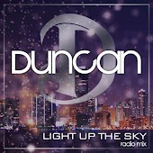 Light Up The Sky (Radio Mix)