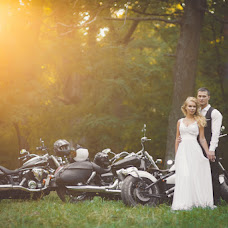 Wedding photographer Elena Fofanova (fofanova). Photo of 29.08.2015