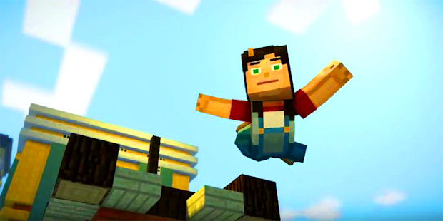 minecraft story mode season 2 download mac